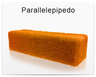 Parallelepipedo-orange